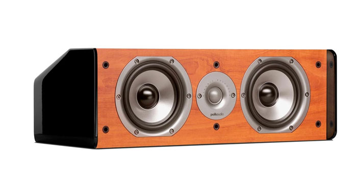 Thumbnail image for Polk Audio CS10 Center Channel Speaker
