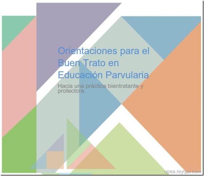 Libros sobre educación parvularia en la UPEA