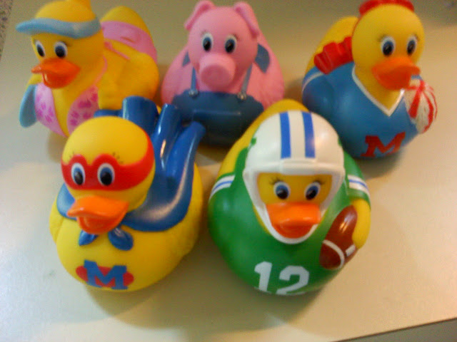 """""""Duck Nation"""" 40"""