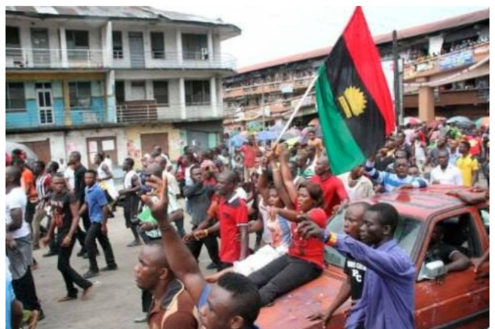 Attack On Ekweremadu: We Can't do anything, IPOB is fully recognized by Germany govt - Nigerian Ambassador to Germany Speaks out