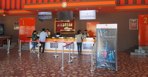 GoldStar Cine, rap An Giang