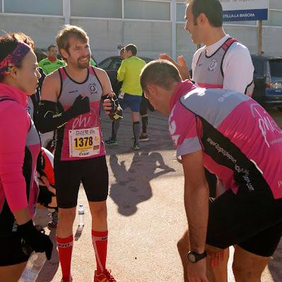 Media Maratón de Miguelturra 2015 - Fotos cedidas por G.P. PHI Polideportivo