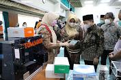 Menteri Suharso Berkunjung ke Bandung, Ini Agendanya