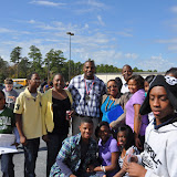 Nonviolence Youth Summit