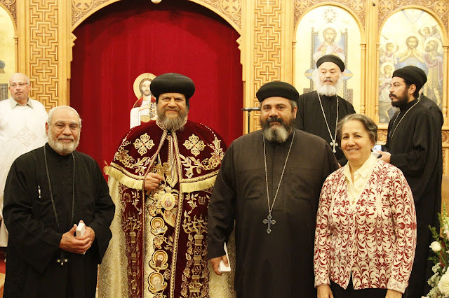 His Eminence Metropolitan Serapion - St. Mark - _MG_0383.JPG
