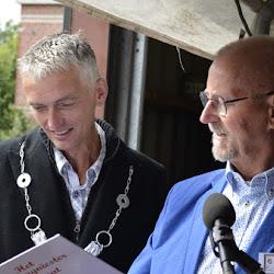 """Presentatie """"Het Compagniester Verlaat"""" sept. 2015"""