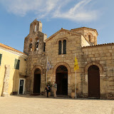 Corfu Pilgrimage