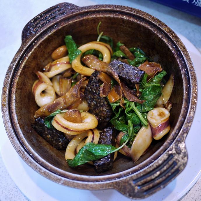 高賓活海鮮餐廳9