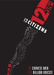 12 Citizens China Movie