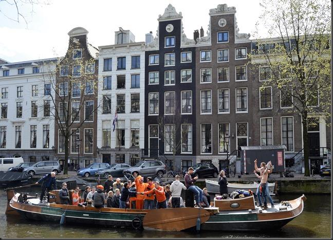 Dia do Rei - Amsterdam 24
