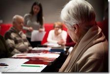 Scoperta origine Alzheimer