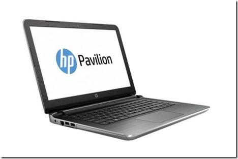 HP Pavilion 14-AB127TX