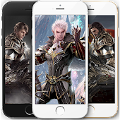 Tải Lineage 2 Wallpapers Revolution HD 2018 APK