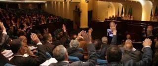 Le FFS dénonce la suspension de la parole du député Tahar Missoum