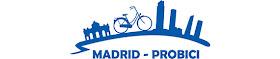 Comunicado de Madrid Probici ante la futura implantación de la Bicicleta Pública en Madrid