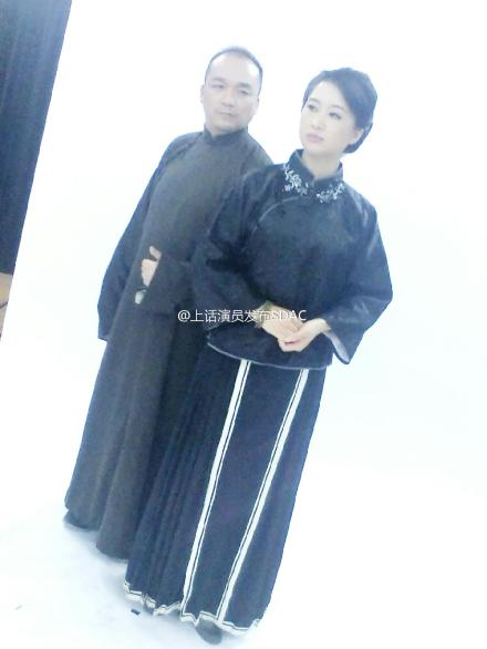 Chen Wenbo  Actor