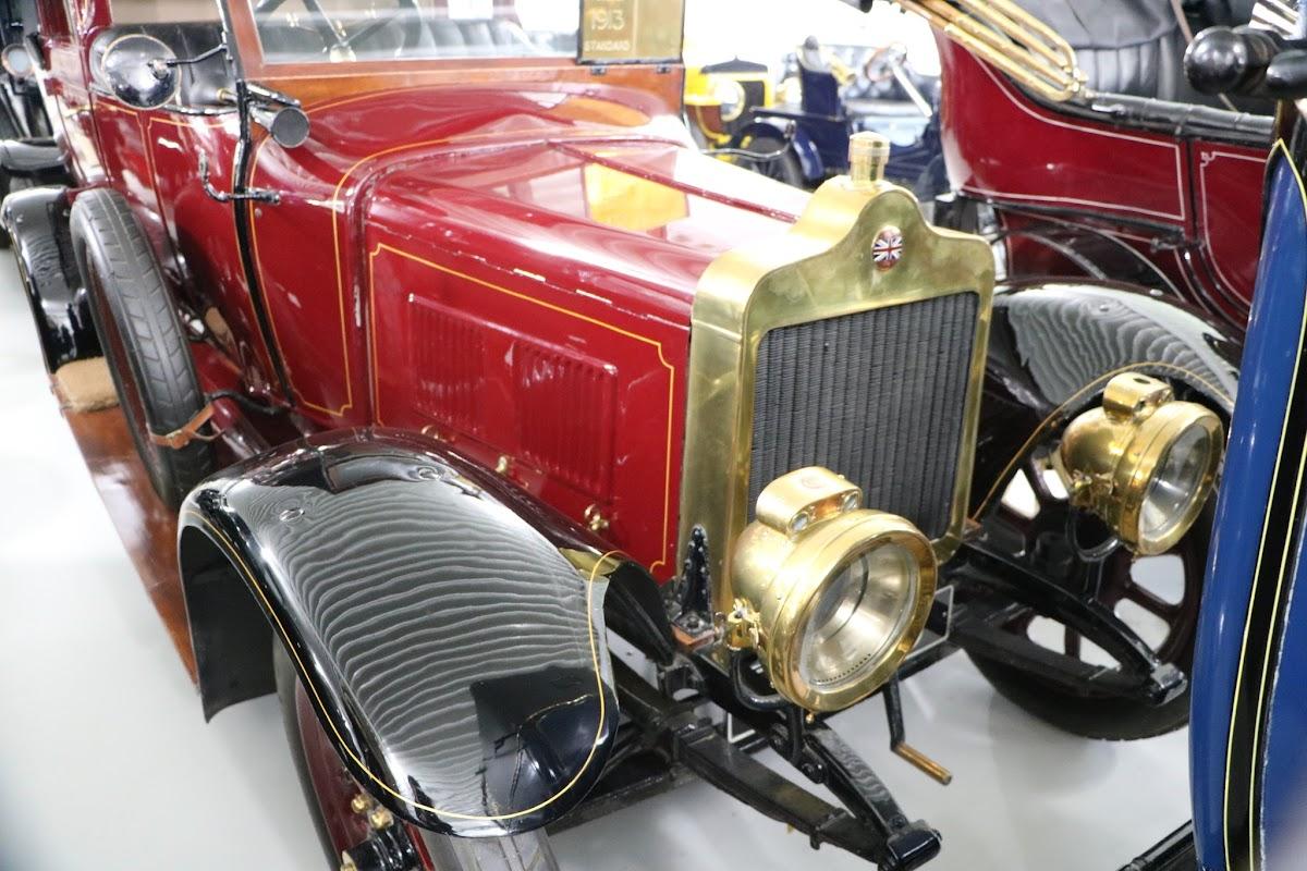 The British Motor Museum 0593.JPG