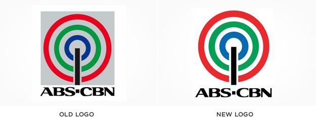 abscbn new logo kapamilya semi sans one design ph a