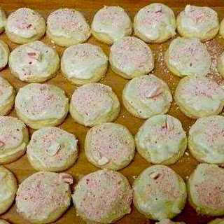 Snowball Candy Recipes