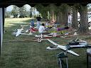 Concours planeur 2002