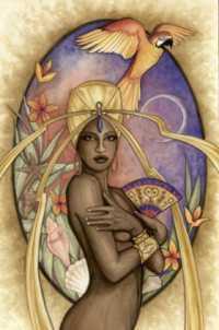 Oshun, Gods And Goddesses 9