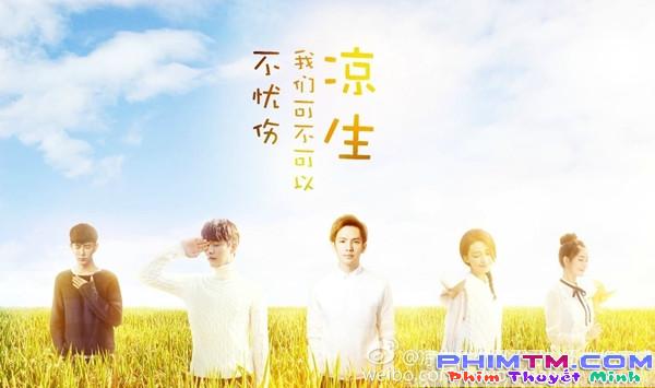 Đây là 7 bộ phim chuyển thể Hoa ngữ được mong chờ trong năm nay - Ảnh 9.