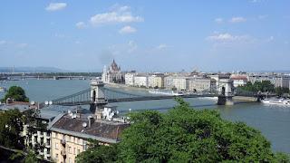 Most Łańcuchowy.