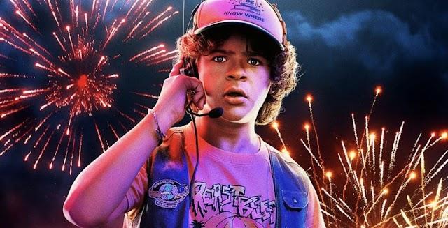 Ator de Stranger Things não dá boa notícia para fãs da Netflix
