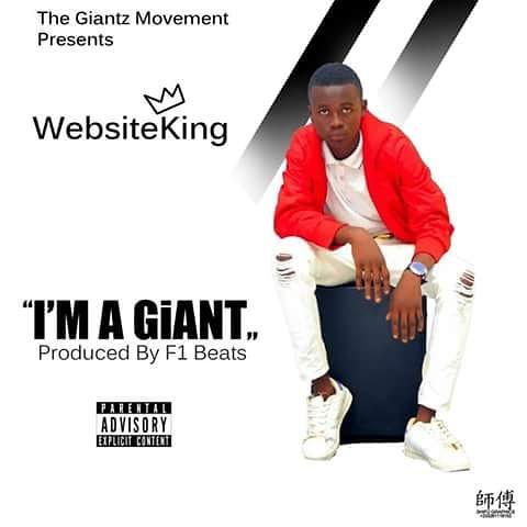 [mp3 Download]WebsiteKing Am a Giant prD F1 Beatz