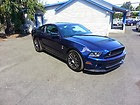 2011 Ford Mustang Shelby GT500 Coupe 2-Door 5.4L