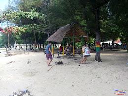 family trip pulau pari 140716 GoPro 11