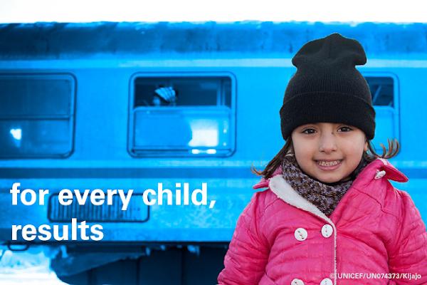 Volunteer Program in UNICEF