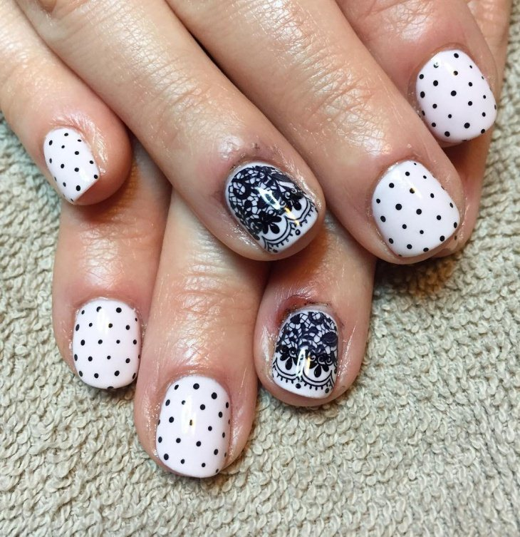new nail art designs for 2017 - style you 7
