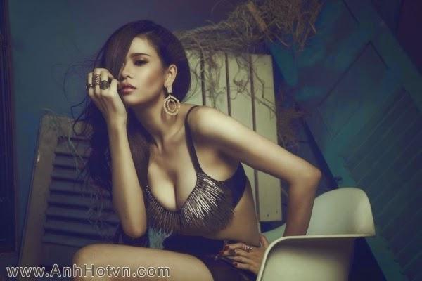 Quyến rũ @BaoBua: Hội Việt Mê Cosplay