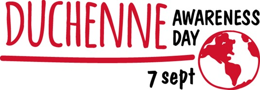 DUCHENNE Awareness Day Logo