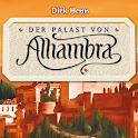 Alhambra Game icon