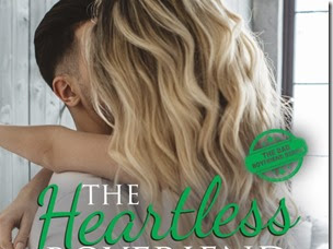 Review: The Heartless Boyfriend (Bad Boyfriend #2) by Erika Kelly