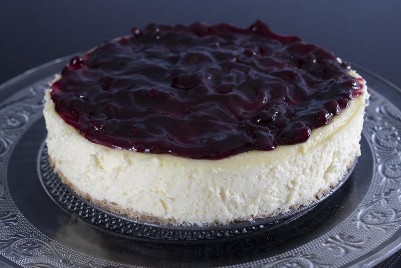 Tarta de queso - Cheescake