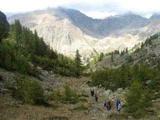 Alpine Trekking 7