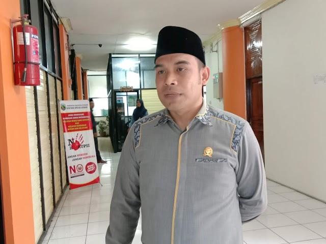 Sertifikat Tumpang Tindih, Ketua DPRD Kotabaru Terima Aspirasi Masyarakat Kelumpang Selatan