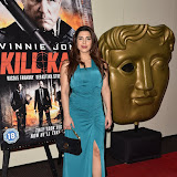 OIC - ENTSIMAGES.COM - Natalie Arikan at the  Kill Kane - gala film screening & afterparty in London 21st January 2016 Photo Mobis Photos/OIC 0203 174 1069