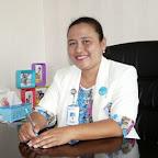dr. Maria Tri Irama RDP., M.Kes