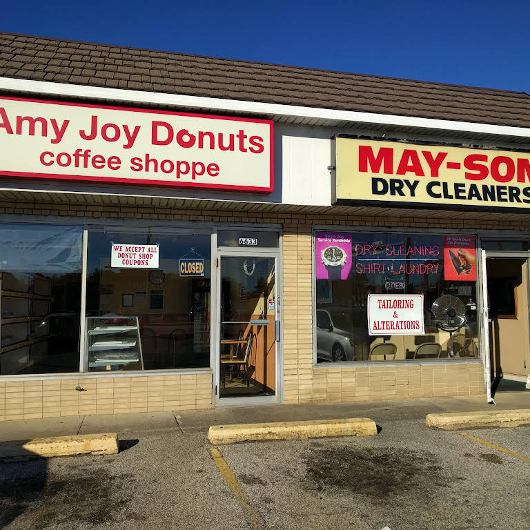 Amy joy donuts coupons