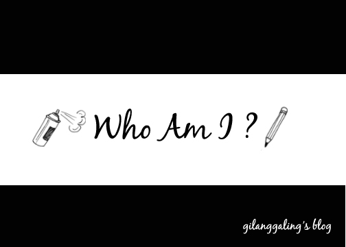 who am i adalah bahasan mengenai personal branding oleh gemaulani