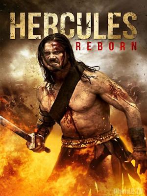 Hercules: Huyền thoại tái sinh