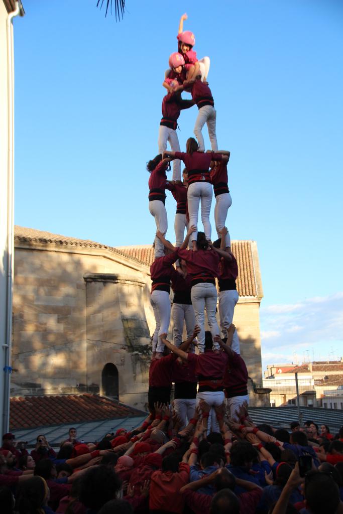 2a Festa Major dels Castellers de Lleida + Pilars Imparables contra la leucèmia de Lleida 18-06-201 - IMG_2370.JPG