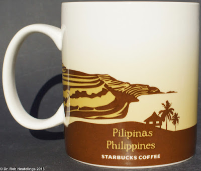 Philippines Pilipinas www.bucksmugs.nl