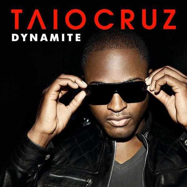 Taio Cruz Dynamite Lyrics.jpg, Olympic Games, london 2012