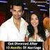 Karan Sing Grover 10 month divorce with Swetha Nigam