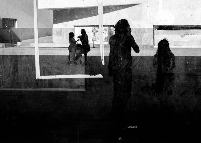Enmarcado, foto de Carlos Larios